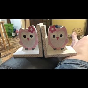 Book holders
